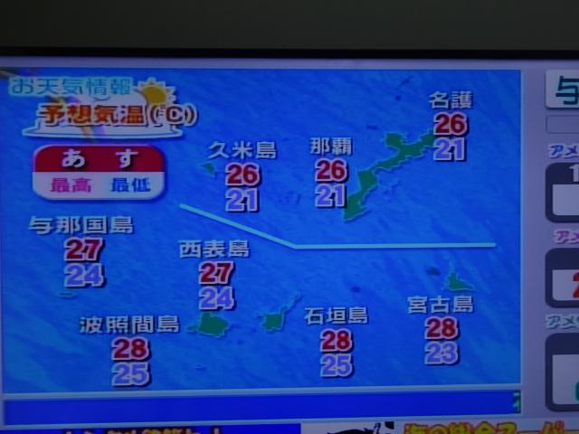 天気 予報 島 石垣